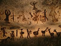 праисторическа рисунка